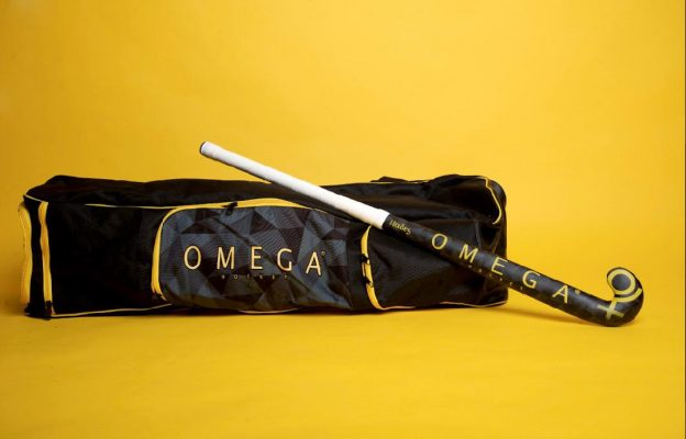 OMEGA Holdall Bag