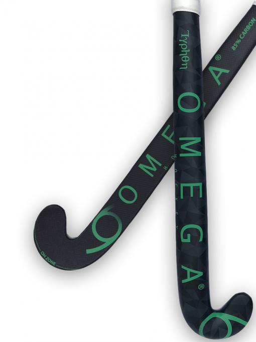 Omega Hockey Stick Typhon