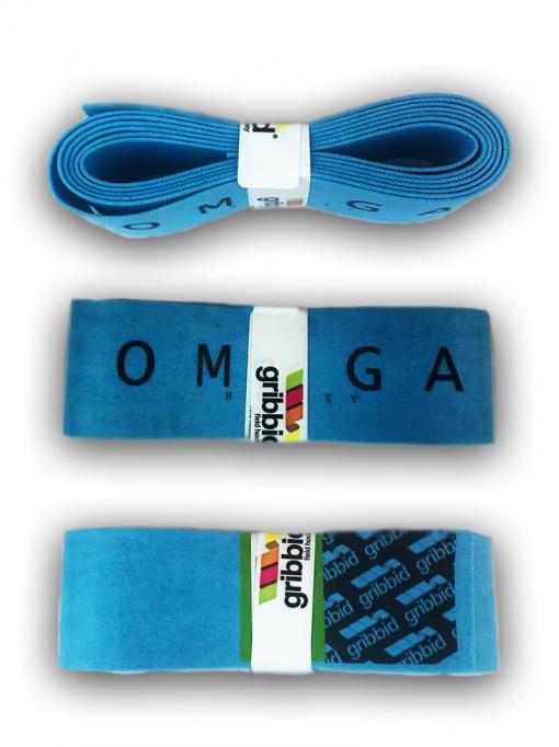 Omega Hockey Blue Grip