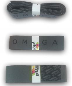 Omega Hockey Grey Grip