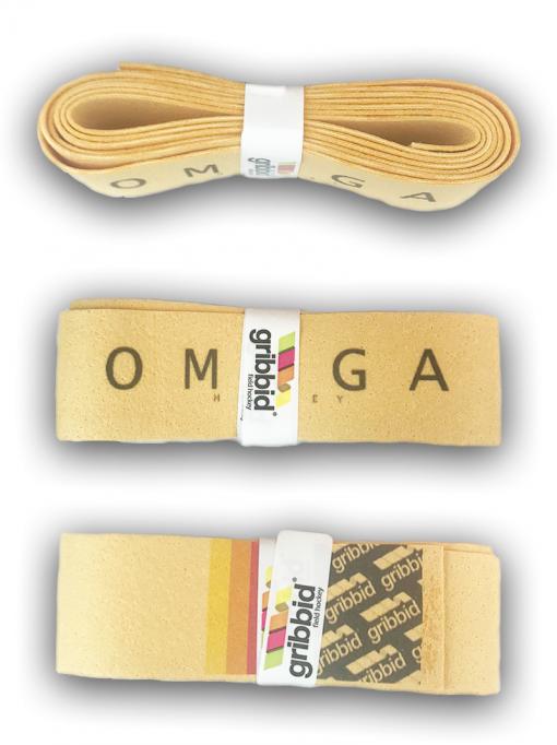 Omega Hockey Yellow Grip