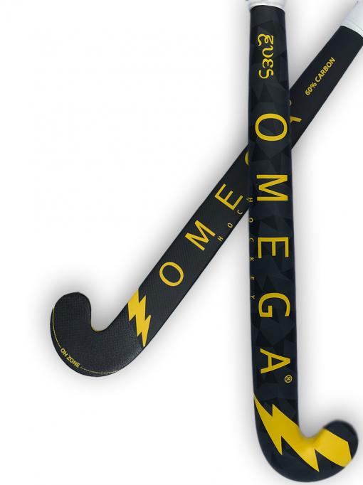 Omega Hockey Stick Zuess