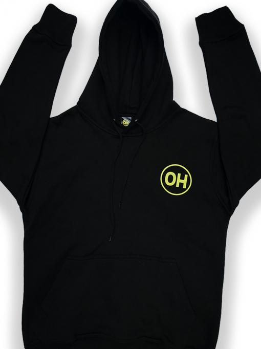 oh tek hoodie