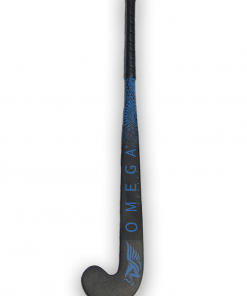 OH Blue Pegasus Hockey Stick