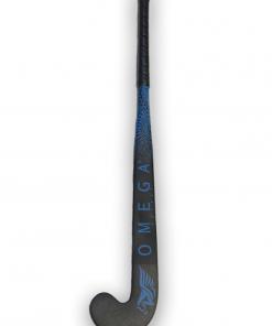 OH Blue Pegasus Hockey Stick