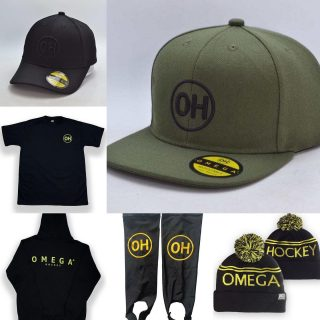 Looking for some pitch side apparel for game days? Or just want to look the part in training? Omega Hockey offer a wide spread of training apparel, socks, caps, bobble hats and also shin liners! We are adding more and more products to our inventory so keep your eyes peeled for the latest drops! . . #oh #teamoh #apparel #clothing #training #caps #standout #begameready #conquerthegame #becometheomega