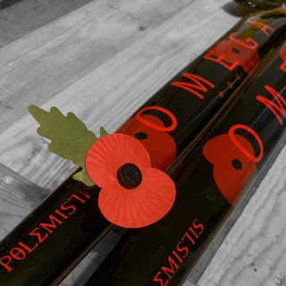 Only a few of our Polmistis 75% XLB and GK remain! . These sticks were made as part of Remembrance Day to remember not just the fallen in the United Kingdom but to all soldiers and innocent civilians all over the world that tragically lost their lives in the great and current wars and to remember those family and friends that have died in other conflicts past and present. . At Omega Hockey Remembrance Day is very special to us not just because of our serving and ex serving staff, but because it brings people together to remember their friends and family and the sacrifices they made so we can have a better life. . . #oh #teamoh #remembranceday #rememberall #lestweforget #standout #begameready #conquerthegame #becometheomega #essentialhockey #bossfhockey